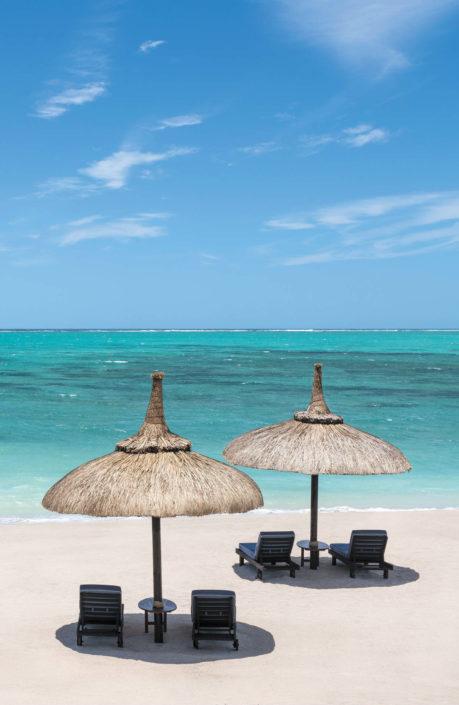 Luxusreise Mauritius