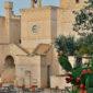 Luxusreise Apulien Italien, Luxushotel Borgo Egnazia Italien
