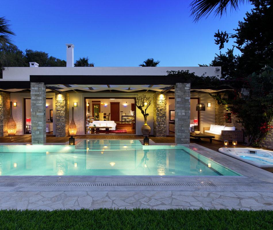 Luxushotel in Griechenland Porto Zante Villas & Spa