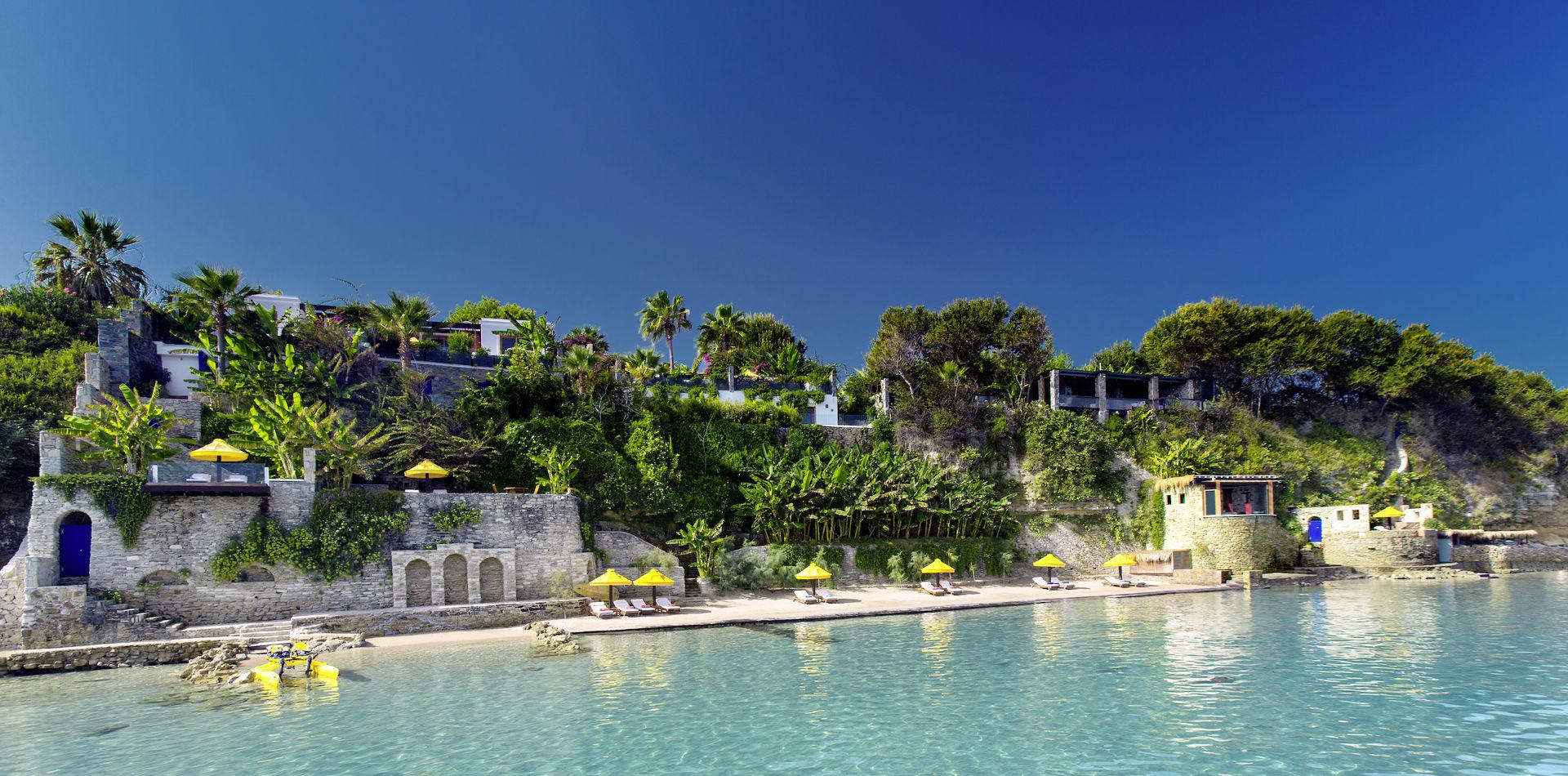 Individualreise nach Griechenland ins Porto Zante Villas & Spa