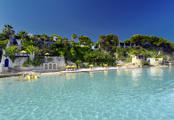 Luxushotel in Griechenland - Porto Zante Villas & Spa