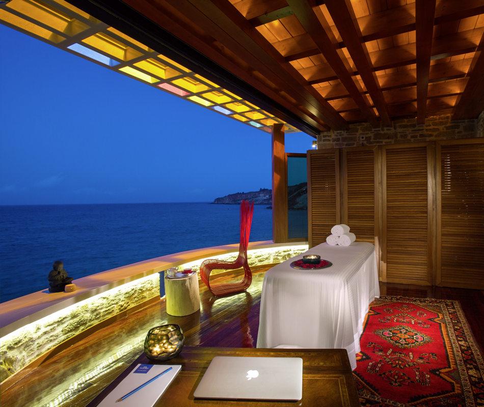 Luxushotel Griechenland Porto Zante Villas