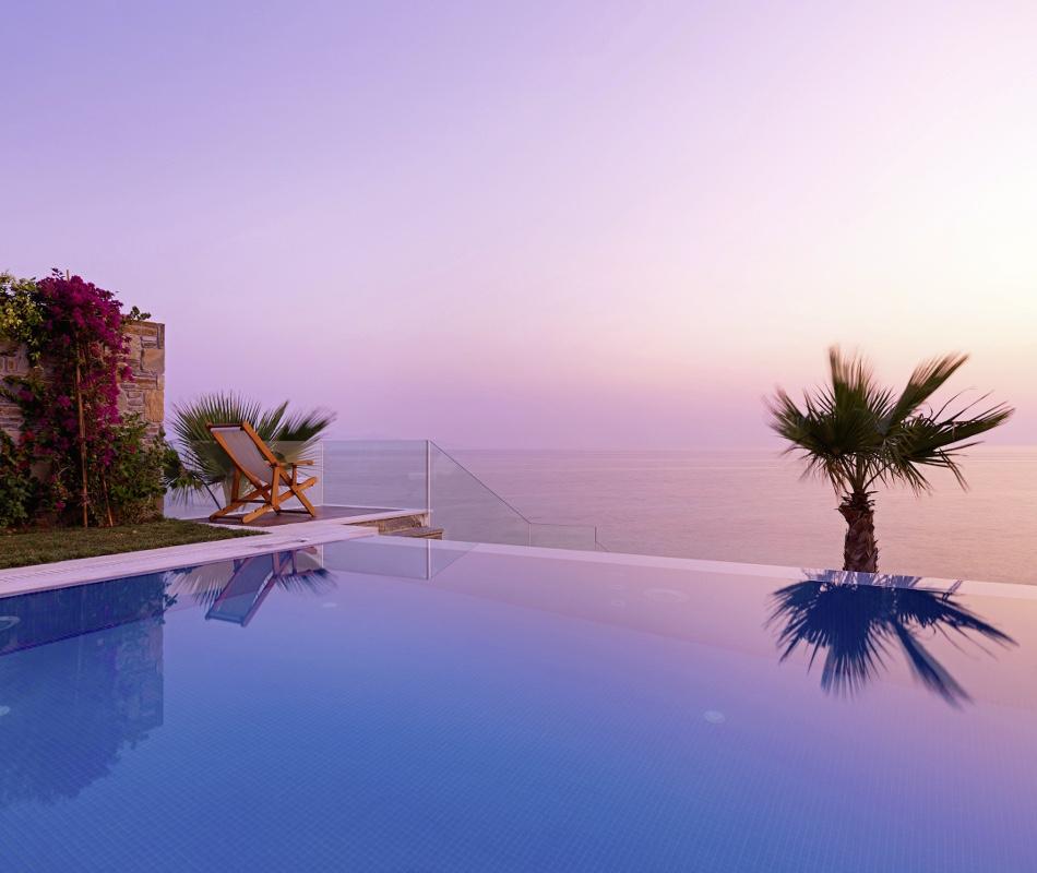 Luxusreise Griechenland - Porto Zante