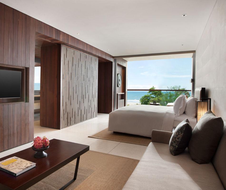 Alila Seminyak Bali, Luxushotel Bali, Individualreise Bali