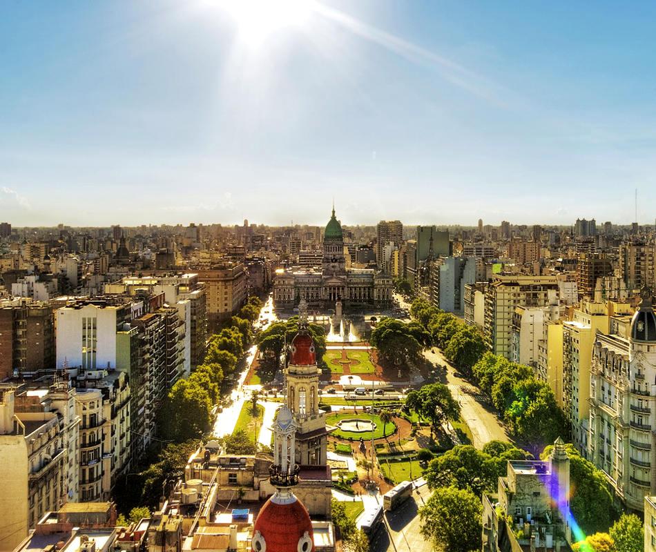 Luxusreise Argentinien, Individualreise Argentininien, Reiseroute Argentinien, Urlaub Argentinien