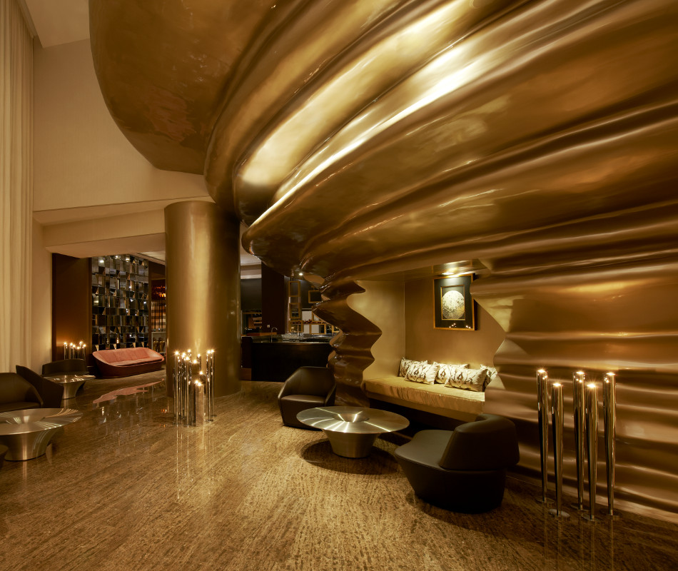 Remede Spa St Regis Doha