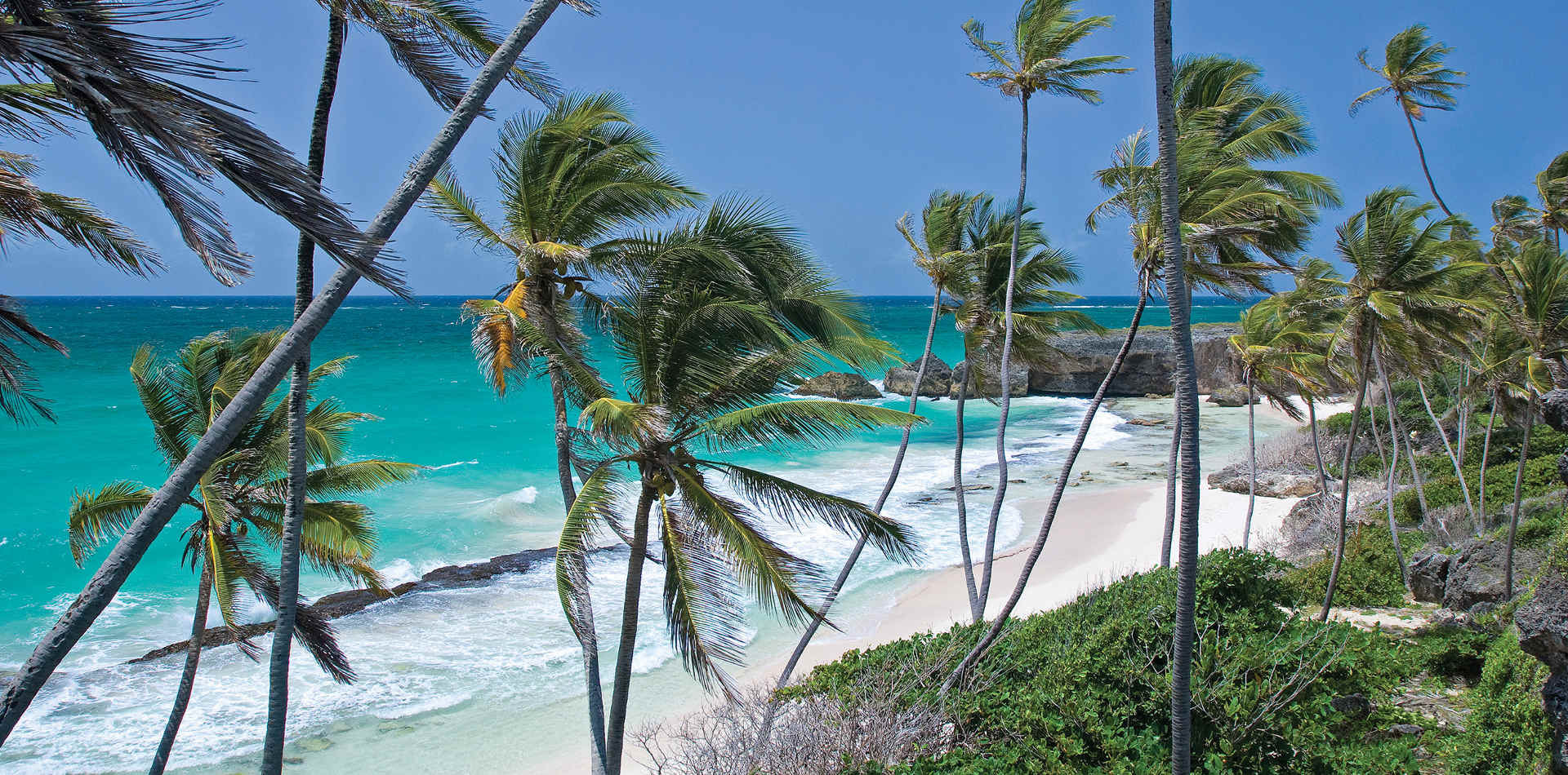 Luxusreise Barbados, Luxushotels Barbados