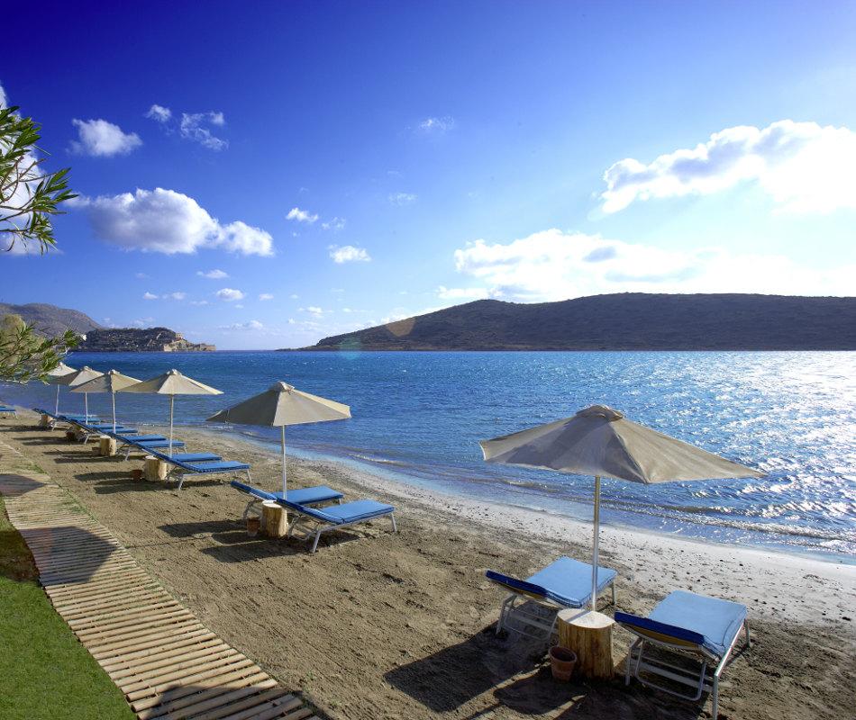 Luxushotel Griechenland - Domes of Elounda Kreta