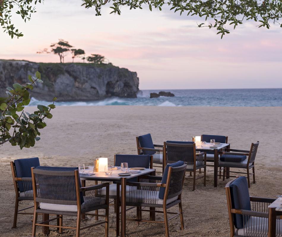 Luxushotel AMANERA Dominikanische Republik, Luxusreise Dominikanische Republik