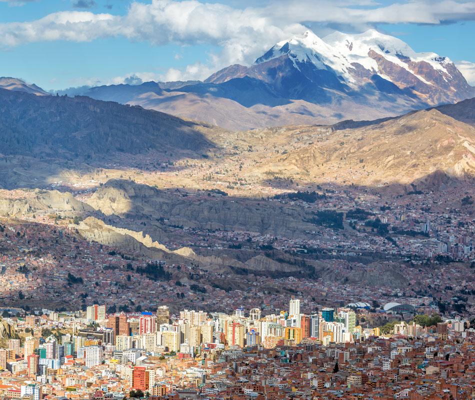 Individualreise Bolivien, Erlebnisreise Bolivien, Urlaub Bolivien, Reiseroute Bolivien