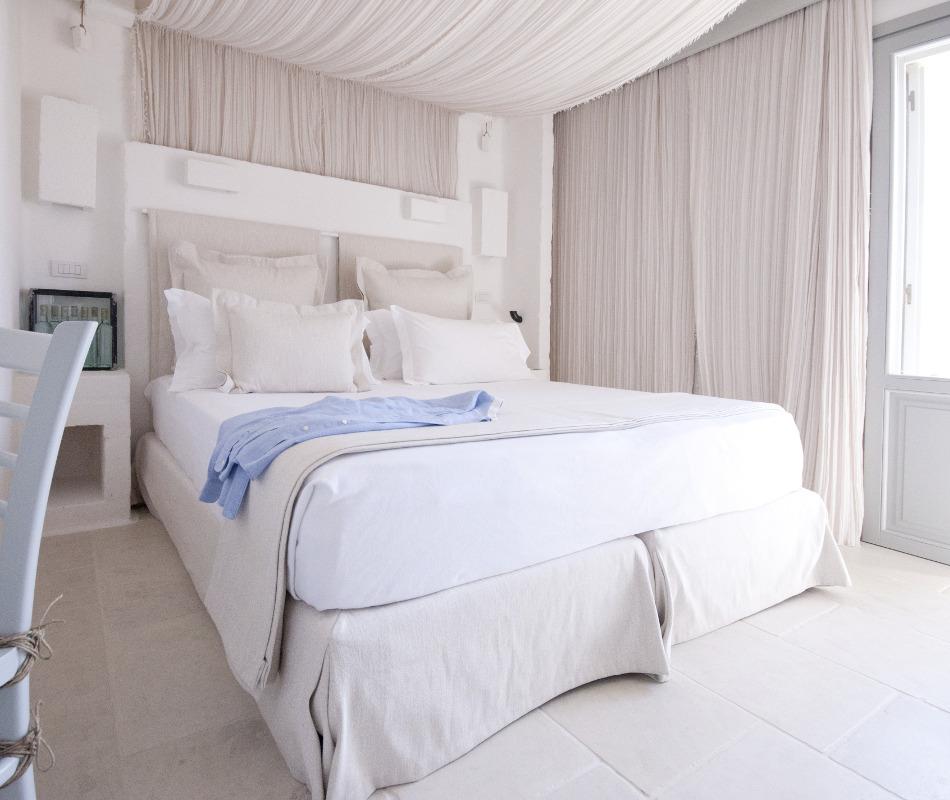 Luxushotel in Italien - Borgo Egnazia Apulien