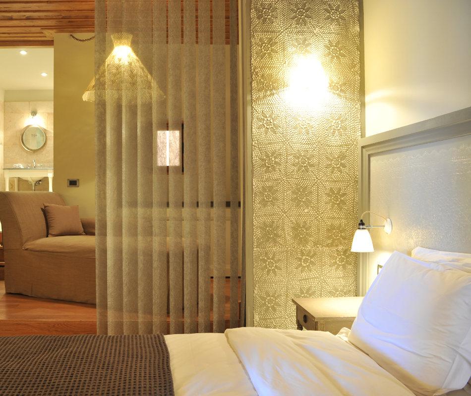 Luxusurlaub Griechenland - Kinsterna Hotel