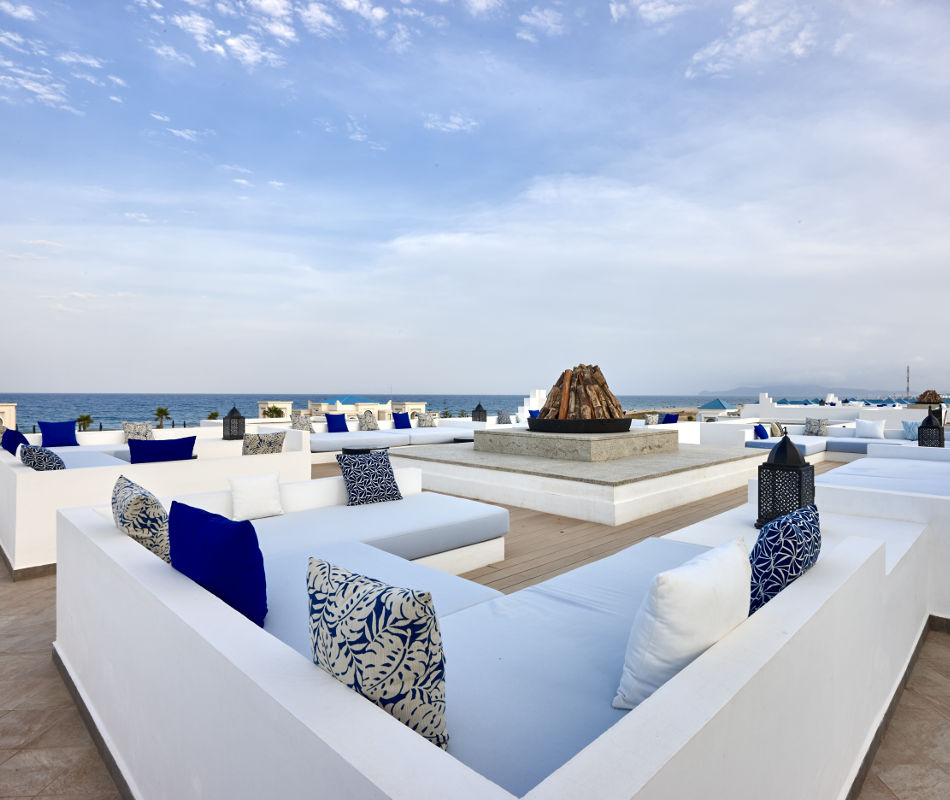 Luxushotel Banyan Tree Tamouda Bay Marokko, Luxushotel Tanger, Luxusreise Marokko, Individualreise Marokko