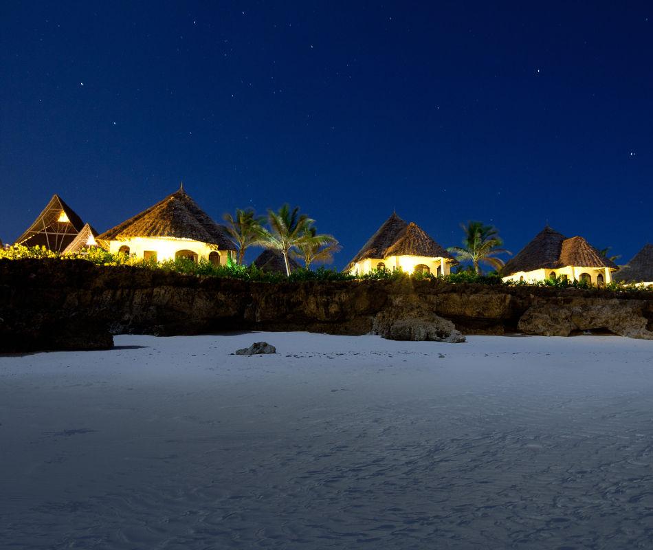 Essque Zalu Zanzibar, Luxushotel Sansibar,