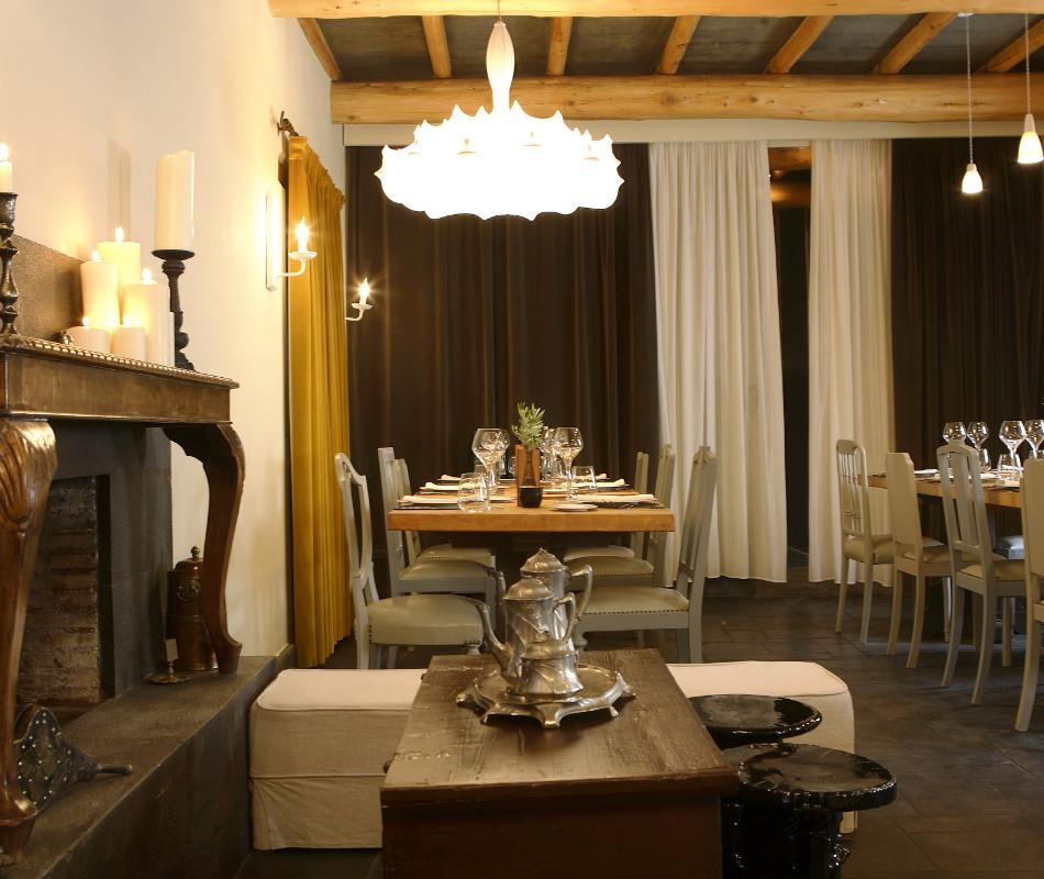 Luxusurlaub in Griechenland - Kinsterna Hotel