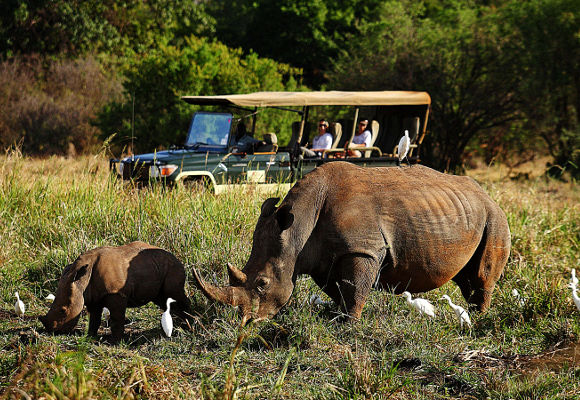 Individualreise Kenia, Erlebnisreise Kenia, Luxuscamps & Lodges in Kenia