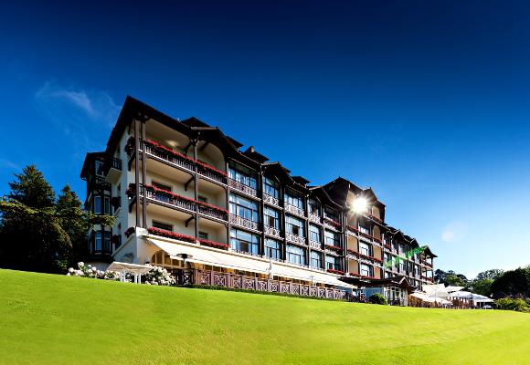 Individualreise nach Frankreich ins Evian Resort