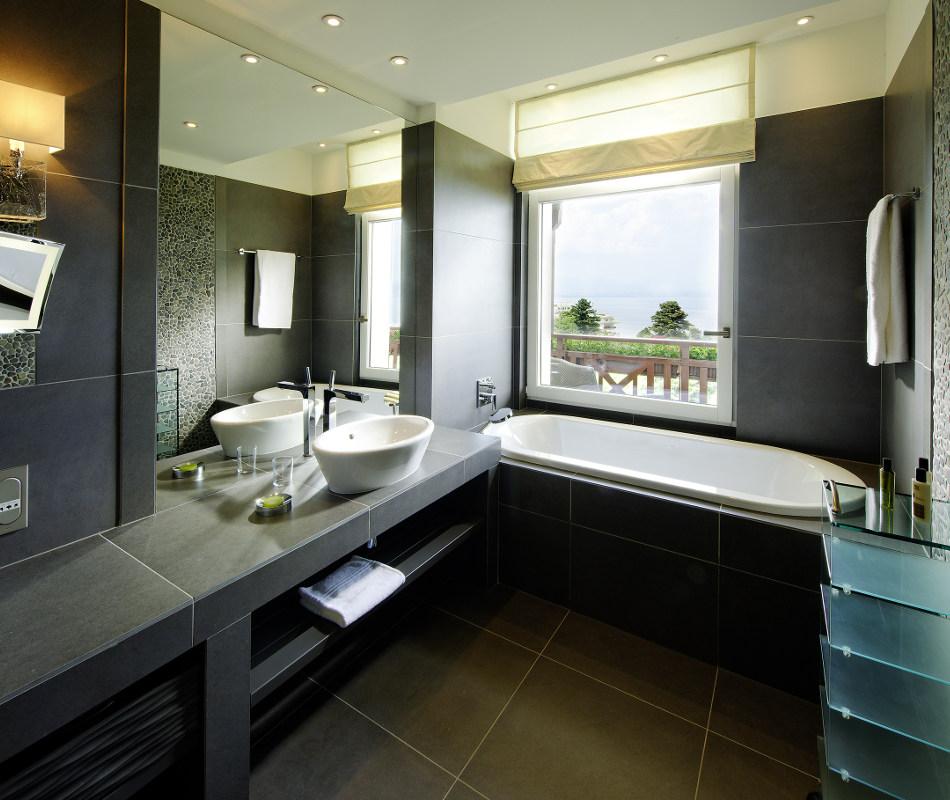 Luxusreise ins Evian Resort Hotel Ermitage in Frankreich