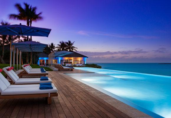 Luxushotel One&Only Ocean Club Bahamas, Luxusreise Bahamas, Individualreise Bahamas