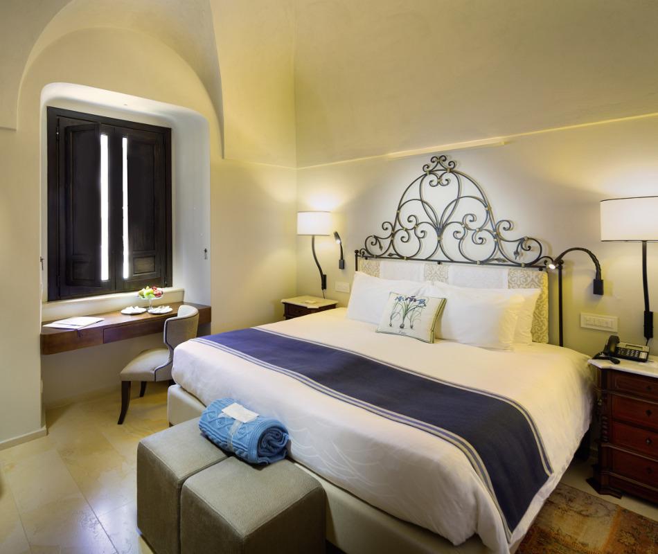 Luxusurlaub in Italien - Monastero Santa Rosa