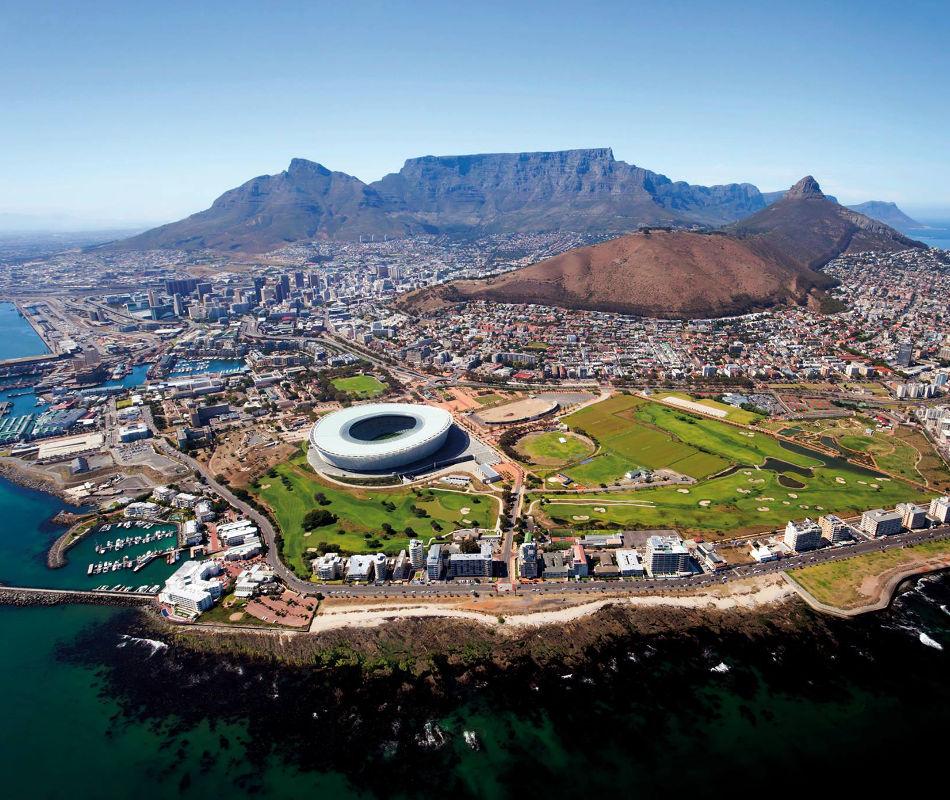 Individualreise Südafrika, Rundreise Südafrika Krüger Nationalpark und Kap Halbinsel, Rundreise Südafrika