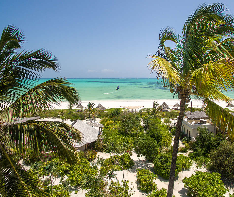 Zanzibar White Sands Luxury Villas & Spa Sansibar, Luxushotel Sansibar