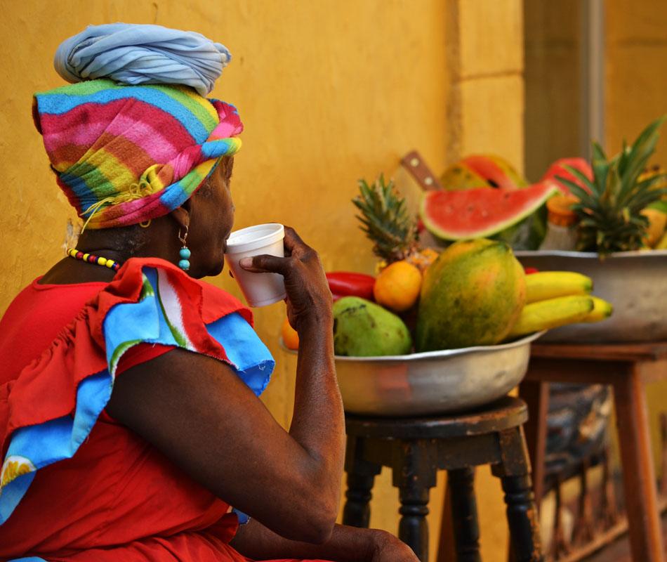 Individualreise Kolumbien, Luxusreise Kolumbien, Reiseroute Kolumbien, Erlebnisreise