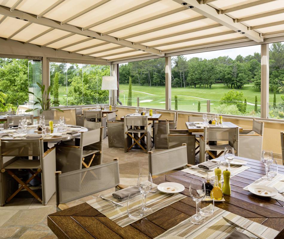 Individualreise nach Frankreich ins Terre Blanche Hotel Golf Spa Resort