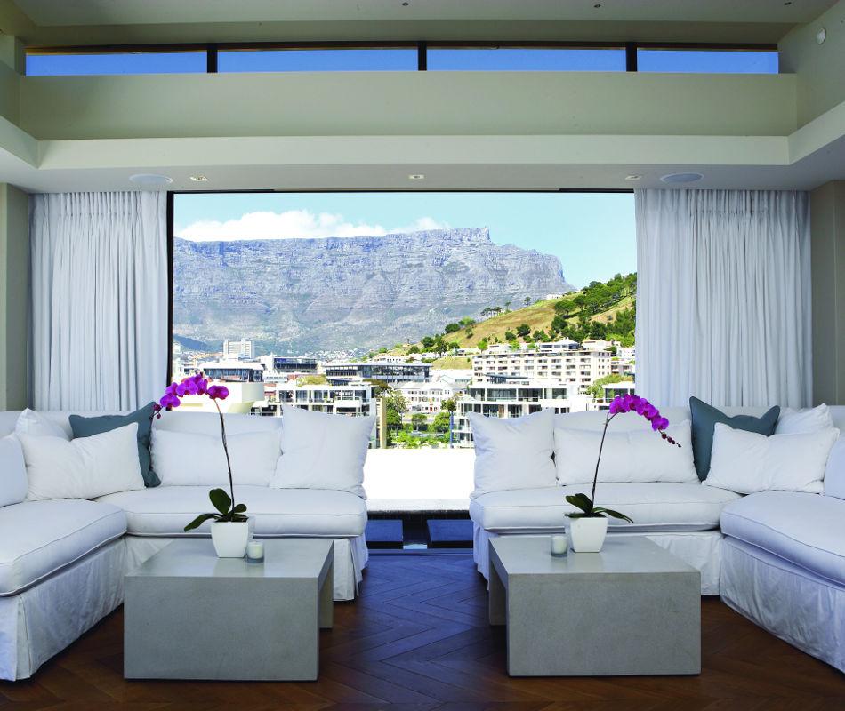 One&Only Cape Town Südafrika, Luxushotel Kapstadt, Luxusreise Südafrika