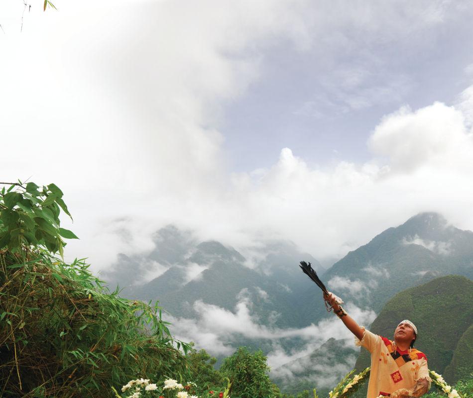 Erlebnisreise Peru, Individualreise Peru, Luxusreise Peru, Luxushotel Belmond Sanctuary Lodge Machu Picchu, Hotel am Macchu Picchu