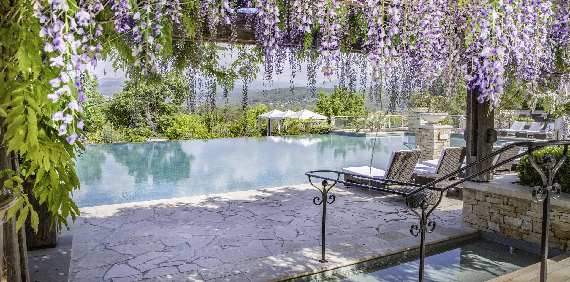 Luxushotel in Frankreich - Terre Blanche Hotel Golf Spa Resort