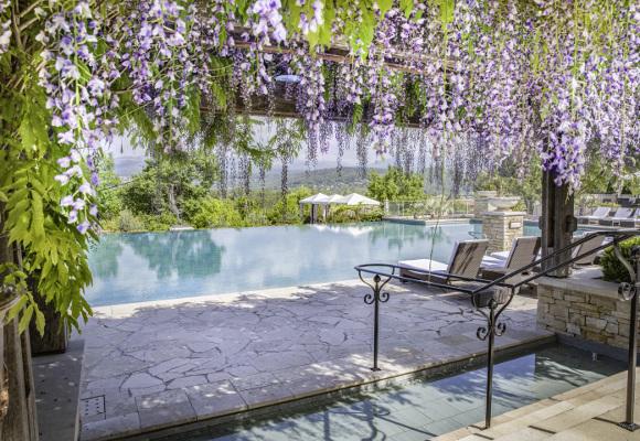 Luxusurlaub in Frankreich im Terre Blanche Hotel Golf Spa Resort