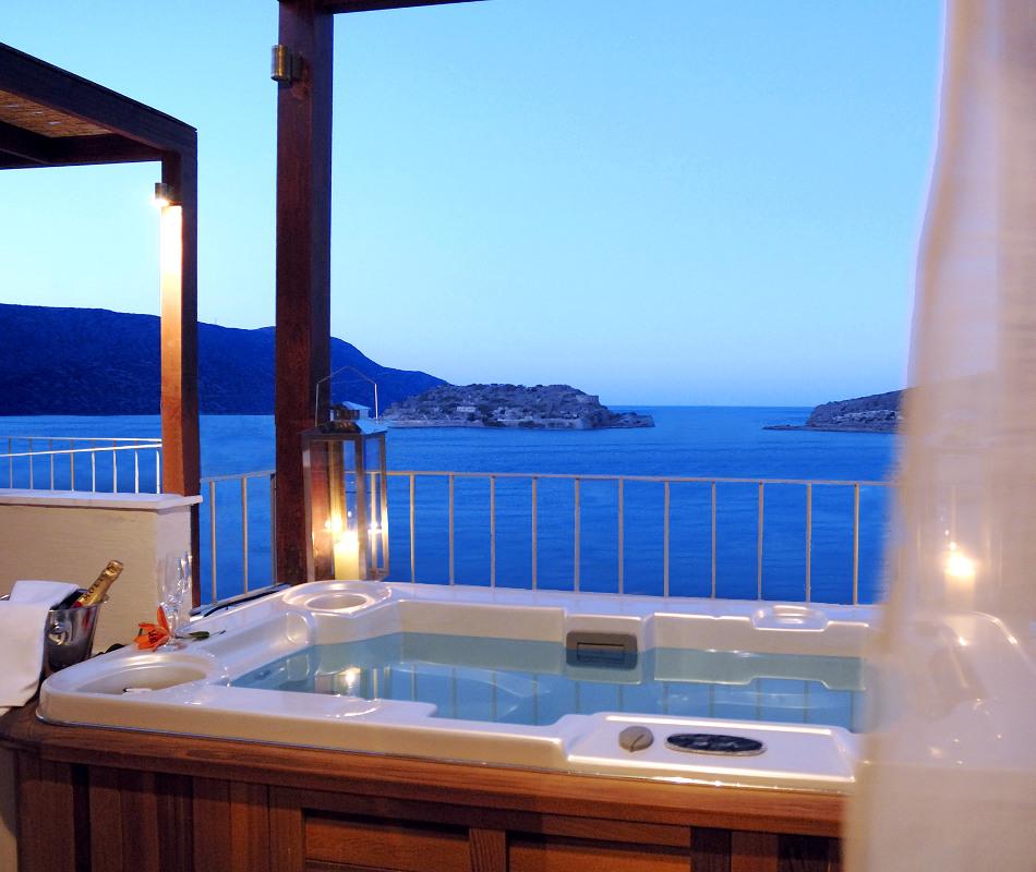 Luxusreise nach Griechenland - Domes of Elounda auf Kreta