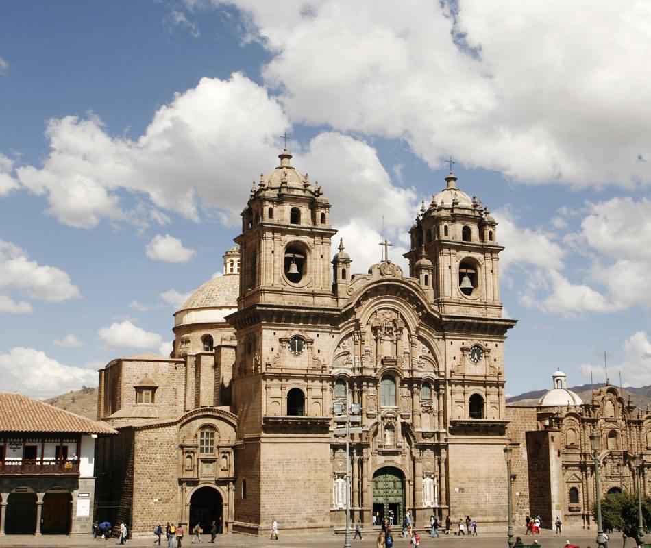 Individualreise Südamerika, Rundreise Brasilien, Kolumbien, Peru, Luxusreise Südamerika