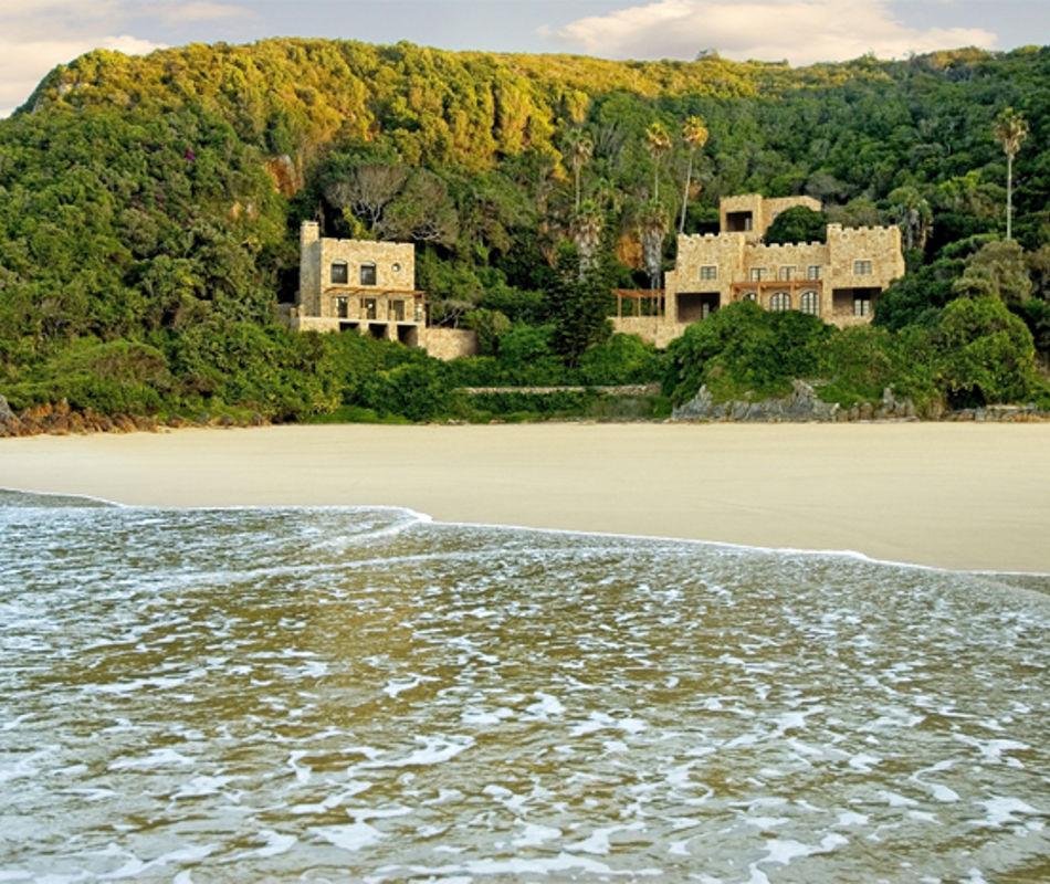 Luxushotel Conrad Pezula Südafrika, Luxushotel Garden Route, Luxushotel Südafrika