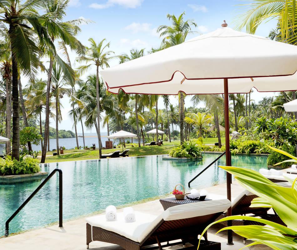 Vivanta by Taj - Bekal, Indien, Luxushotel Indien, Individualreise durch Indien