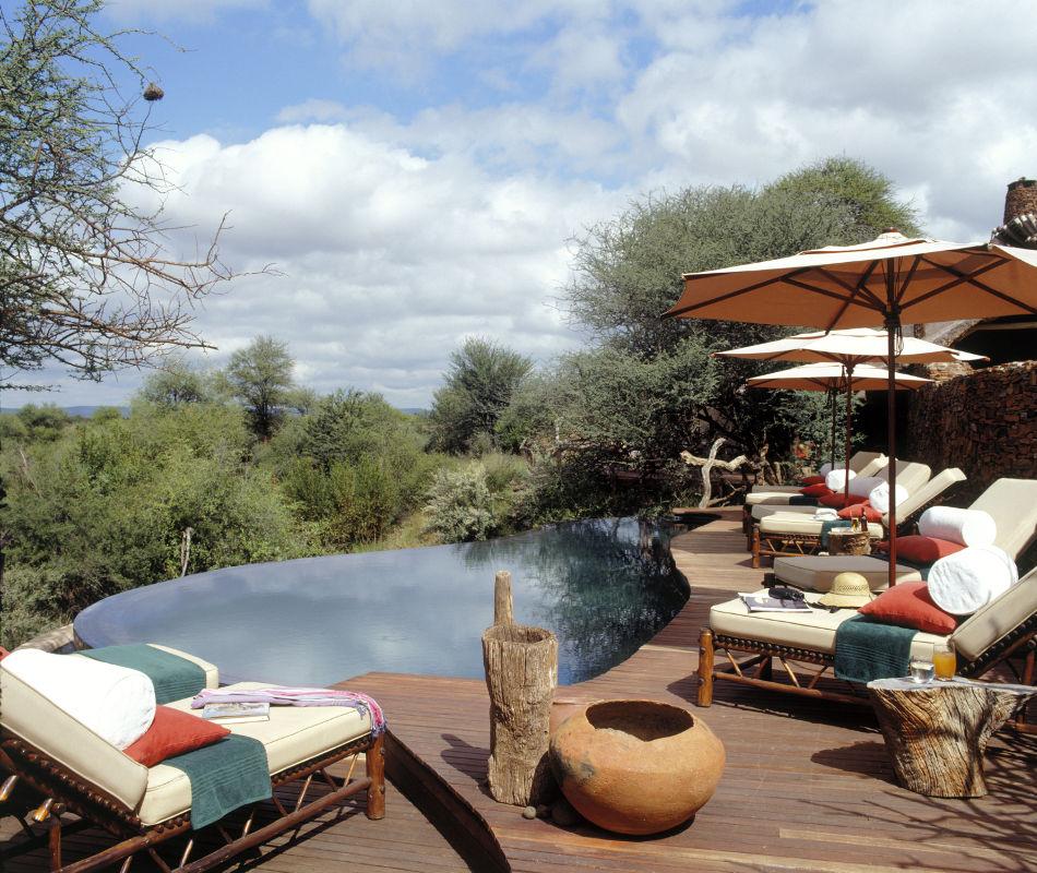 Sanctuary Makanyane Safari Lodge Südafrika, Lodge in Südafrika, Luxusreise Südafrika, Individualreise Südafrika