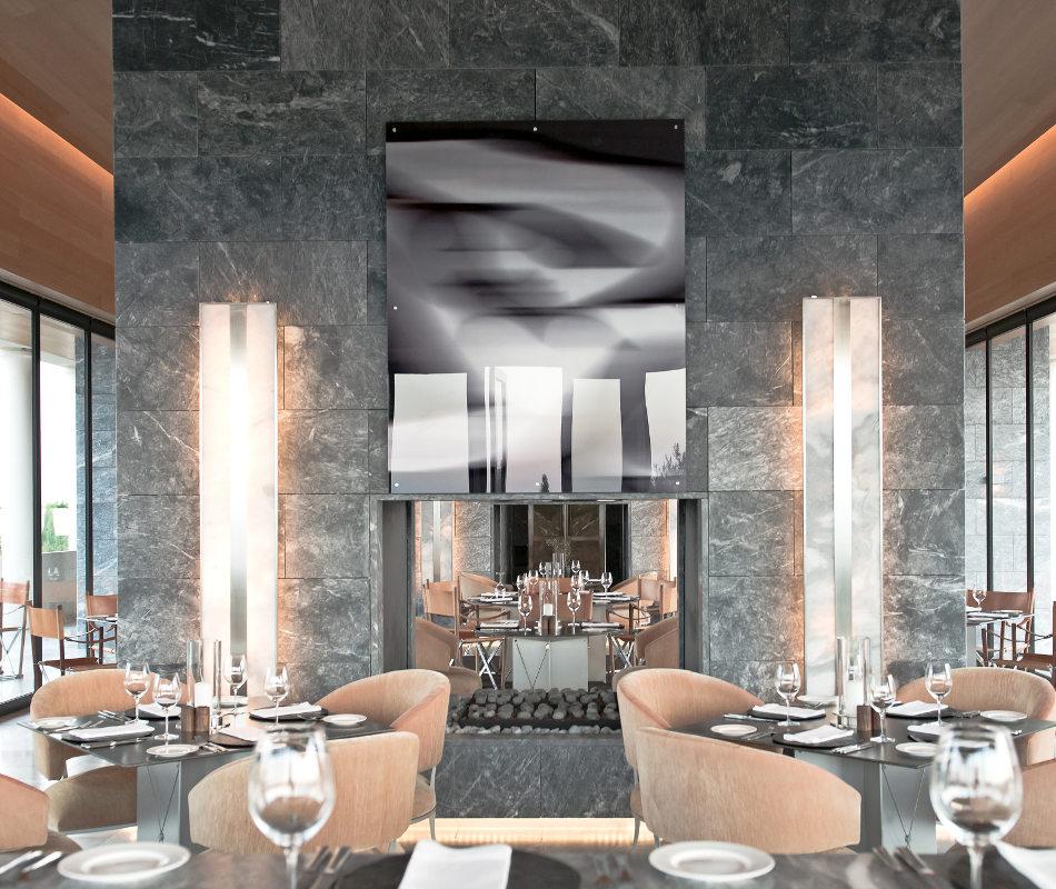Luxusurlaub in Griechenland - Amanzoe