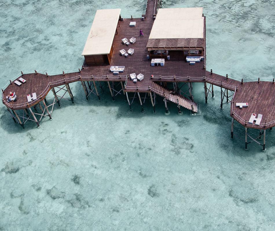 Essque Zalu Zanzibar Sansibar, Luxushotel Sansibar, Luxusreise Tansania