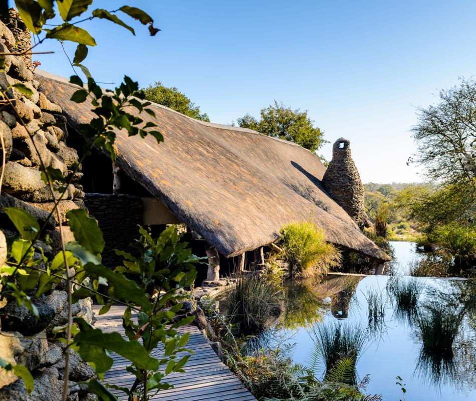 Singita Boulder Lodge Südafrika, Lodge in Südafrika, Krüger Nationalpark Lodge