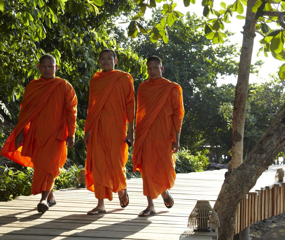 Song Saa Island Resort Kambodscha, Luxushotel Kambodscha, Individualreise Kambodscha