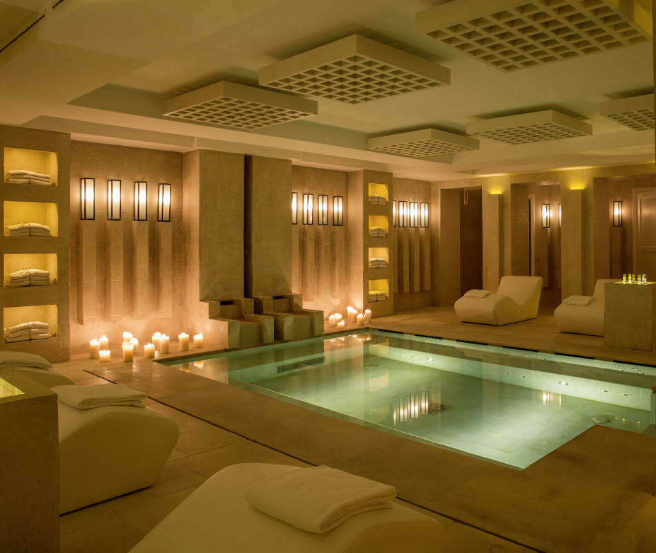 Luxushotel Apulien Italien - Borgo Egnazia