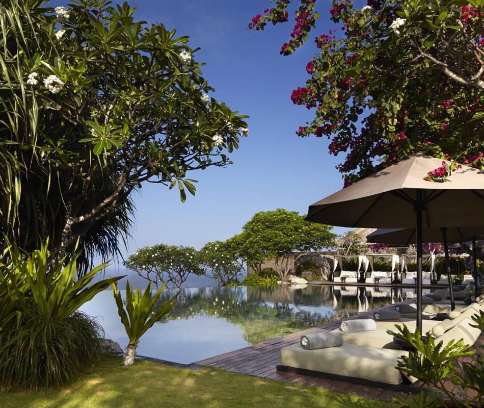 Bulgari Resort Bali, Luxushotel Bali, Individualreise Bali