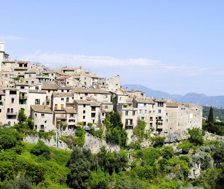 Luxusurlaub in Frankreich - Provence