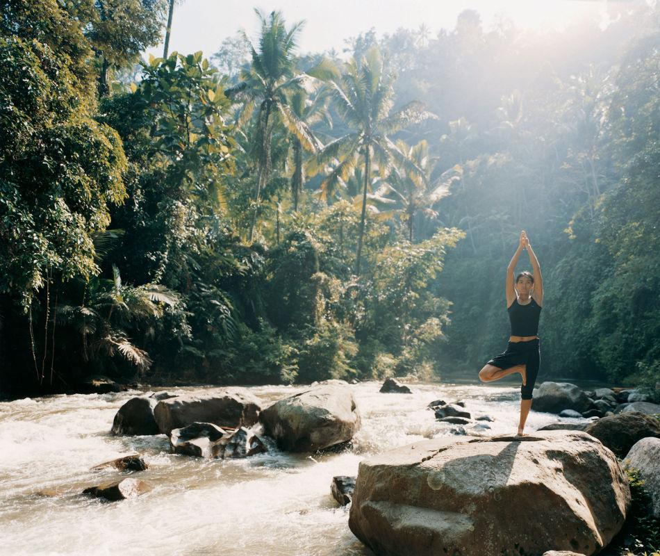 COMO Shambhala Estates Bali, Wellnesshotel Bali, Individualreise Bali