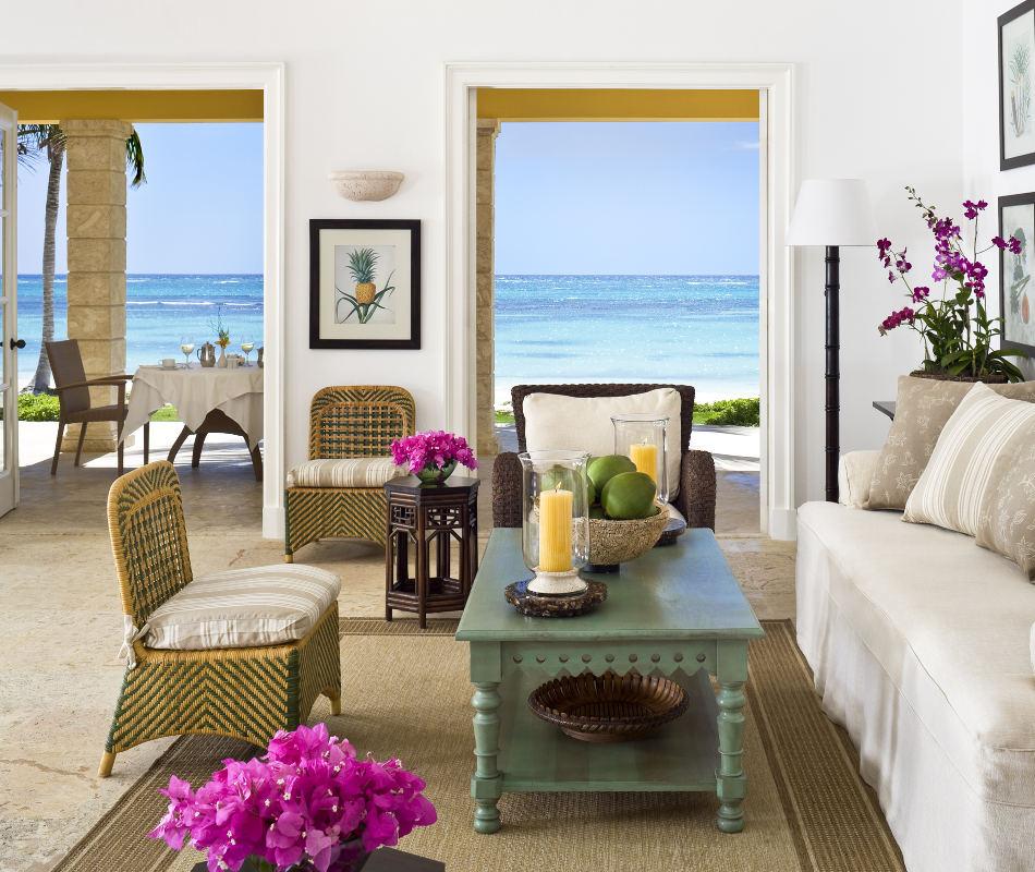 Luxushotel Tortuga Bay in der Dominikanischen Republik