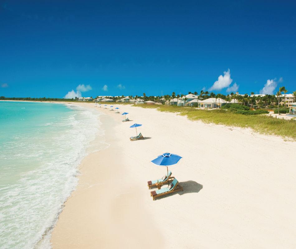 Luxushotel Sandals Emerald Bay Bahamas, Luxushotel Bahamas, Luxusreise auf die Bahamas
