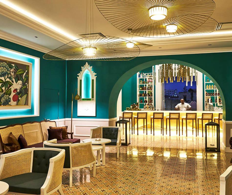 Luxushotel Gran Hotel Manzana Kempinski La Habana Kuba, Luxushotel Havanna, Luxushotel Kuba, Individualreise Kuba