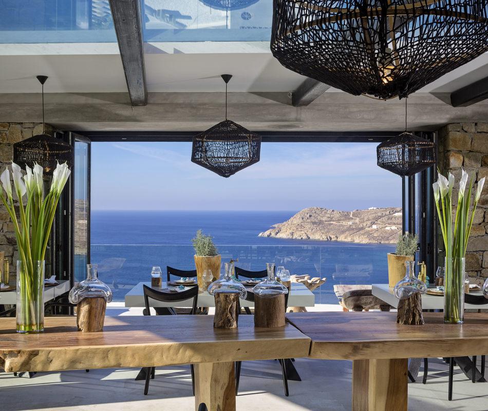 Luxusreise nach Griechenland ins Myconian Utopia Resort