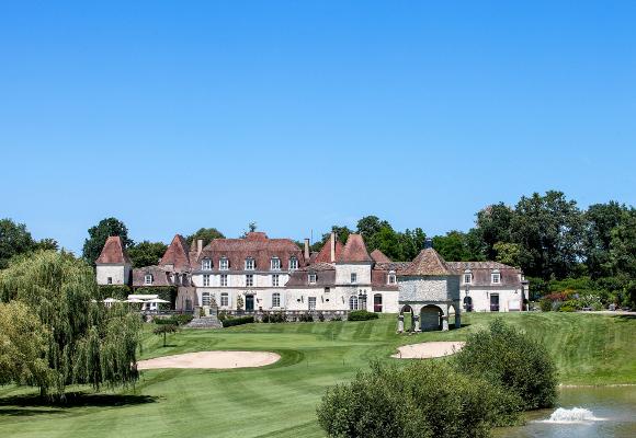 Individualreise nach Frankreich ins Chateau des Vigiers